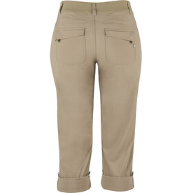 Marmot W's Lainey Pants Desert Khaki